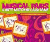 Musical Pairs Game - Music Sales Corporation