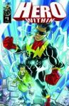 Hero Within: I Am Heroic Tp - Jason M. Burns, Aurelio M. Mazzara