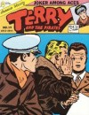 Terry and the Pirates no. 19: Joker Among Aces, 1943-44 (Terry and the Pirates) - Milton Caniff