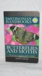 Butterflies and Moths (Smithsonian Handbooks) - David Carter, Frank Greenway