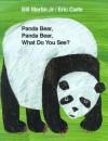Oso pando, oso pando, que ves ah (Board Book) - Bill Martin Jr., Eric Carle
