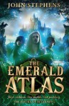 The Emerald Atlas:The Books of Beginning 1 - John Stephens