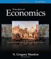 Principles of Economics - N. Gregory Mankiw