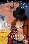 The Last Cowboy - James Cox