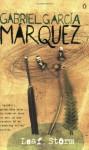 Leaf Storm - Gabriel García Márquez