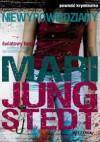 Niewypowiedziany - Mari Jungstedt