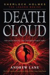 Death Cloud - Andrew Lane