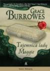 Tajemnice Lady Maggie - Grace Burrowes