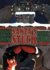 Santa's Stuck - Rhonda Gowler Greene, Henry Cole