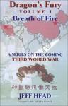 Dragon's Fury - Breath of Fire (Vol. I, 2nd Edition) - Jeff Head, Christopher Durkin, Joanie Fischer