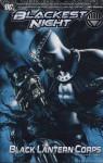 Black Lantern Corps Volume 1 - James Robinson