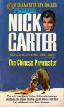 The Chinese Paymaster - Nick Carter