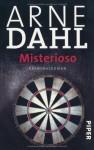 Misterioso - Arne Dahl