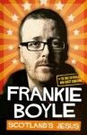 Scotland's Jesus: The Only Officially Non-Racist Comedian - Frankie Boyle