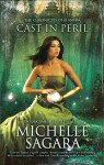 Cast In Peril (The Chronicles of Elantra) - Michelle Sagara
