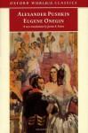 Eugene Onegin - Alexander Pushkin, James E. Falen