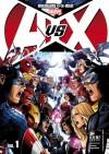 Avengers vs. X-men Tomo 1 - Brian Michael Bendis, Jason Aaron, Ed Brubaker, Jonathan Hickman, Matt Fraction, Frank Cho, John Romita Jr., Rodrigo Díaz