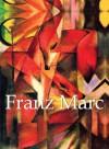Franz Marc (Mega Square) - Franz Marc, Klaus H. Carl