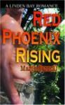 Red Phoenix Rising - Marie Carroll
