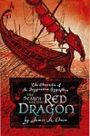 The Search for the Red Dragon (Chronicles of the Imaginarium Geographica, #2) - James A. Owen