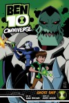 Ben 10 Omniverse: Ghost Ship - Cory Levine, Alan Brown