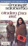 Vinden fra øst (Sagaen om Isfolket, #15) - Margit Sandemo, Bente Meidell