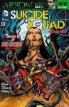 Suicide Squad (2011- ) #17 - Adam Glass, HENRIK JONSSON