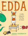 Edda: A Little Valkyrie's First Day of School - Adam Auerbach