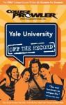 Yale University - Melissa Doscher, College Prowler, Adam Burns, Meryl Sustarsic