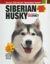 Siberian Husky - Dog Fancy Magazine, Dog Fancy Magazine