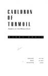 Cauldron Of Turmoil: America In The Middle East - Barry Rubin