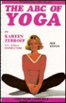 The ABC of Yoga - Kareen Zebroff