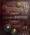Game of Thrones: A Pop-Up Guide to Westeros - Matthew Christian Reinhart, Michael Komarck