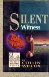 Silent Witness - Collin Wilcox