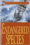 Endangered Species - Richard Woodman