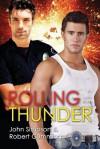 Rolling Thunder - John Simpson, Robert Cummings