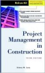 Project Management in Construction - Sidney M. Levy