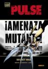 The Pulse #2: Secret War (The Pulse Marvel Deluxe, #2) - Brian Michael Bendis