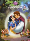 Snow White and the Seven Dwarfs - Liza Baker, Atelier Philippe Harchy