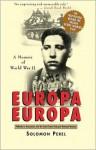 Europa, Europa - Solomon Perel, Margot Bettauer Dembo