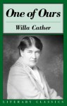 One of Ours (Literary Classics (Amherst, N.Y.).) - Willa Cather