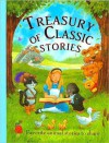 Treasury of Classic Stories - Gaby Goldsack, Steve Lavis, Daniel Howarth, Kath Jewitt