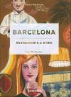 Barcelona Restaurants & More - Taschen, Taschen