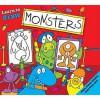 Monsters - Simon Abbott