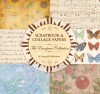 Scrapbook & Collage Papers: The European Collection - Jill Haglund
