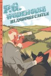 Blandings Castle - P.G. Wodehouse