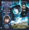 Doctor Who: Trail of the White Worm - Alan Barnes