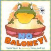 No Baloney! - Tammi Sauer, Renee Andriani