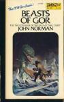 Beasts of Gor - John Norman
