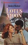 Lotus Moon - Janice Kaiser